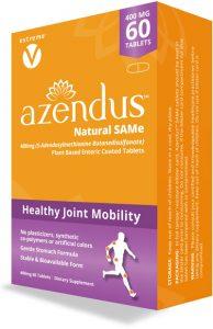 Azendus SAMe Joints