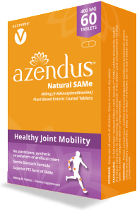 Azendus SAMe Joints